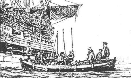 Resgate de Selkirk